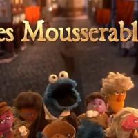 ミュージカル『レ・ミゼラブル』をセサミストリートがパロディ化!