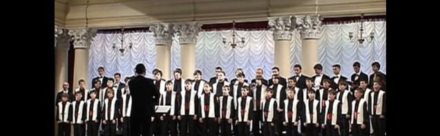 アニメ『エルフェンリート』主題歌が海外合唱団の楽曲に