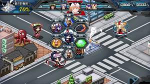 『ロボットガールズZ ONLINE』SS