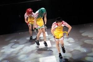 『弱虫ペダル』舞台第4弾