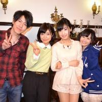 「星刻の竜騎士」テレビアニメ化記念SP 「勇者タカハシ試練の竜退治?」