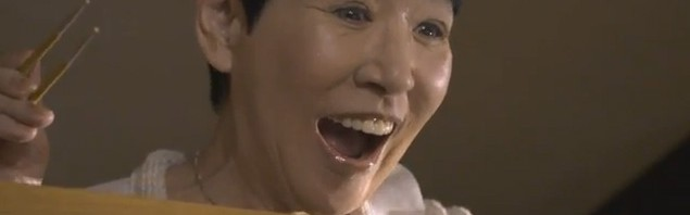 スマホアプリ『進撃の巨人』CMに和田アキ子出演で話題騒然