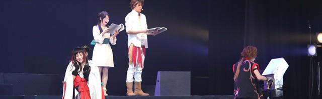 アドリブ満載『ノブナガ・ザ・フール 第2回公演』昼の部完全レポート