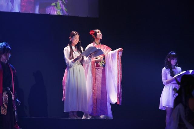 『ノブナガ・ザ・フール 第2回公演』場面写真_1