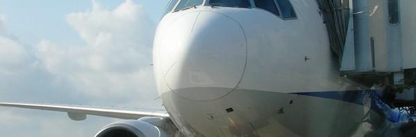 【宙にあこがれて】第41回 飛行機の単位いろいろ