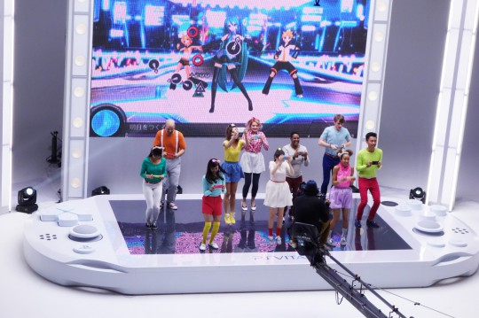 Dance-with-PS-Vita