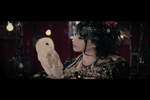 水樹奈々、新アルバム『アパッショナート』MUSIC CLIPが解禁