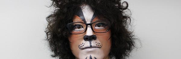 猫好きすぎてキャッツメイクでご出勤!?猫好き社員が立ち上げた猫バイラルメディア『ニクキュウ』