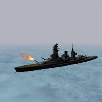 PSP版『大戦略 大東亜興亡史 第二次世界大戦勃発!~枢軸軍対連合軍 全世界戦~』ss0018