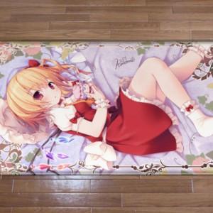 konomi 先生描き下ろしカーペット