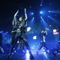 『MAMORU MIYANO LIVE TOUR 2014 ~WAKENING!~』5.11 横浜アリーナ