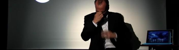 話題の『オニオンノート』は釣りだった事が判明、サイトでCEO出演の号泣動画公開
