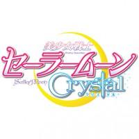 新アニメ『美少女戦士セーラームーンCrystal』ロゴ