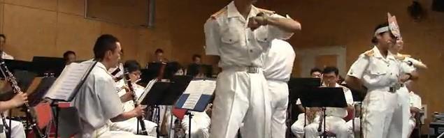 陸上自衛隊東部方面音楽隊