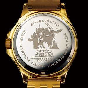 「聖闘士星矢 黄金の聖域(ゴールド・サンクチュアリ)」(39,800円税別)