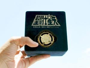 『聖闘士星矢』特製ボックス