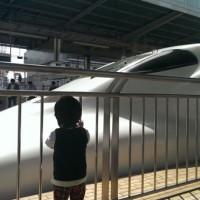 JR東日本 N700系