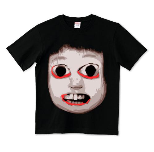 「例のブラクラ」がTシャツになって登場!
