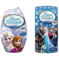 「アナと雪の女王」デザインの 消臭力
