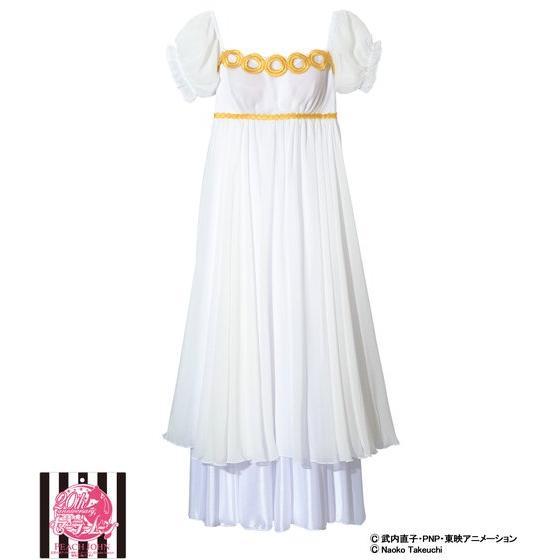 セーラームーンなりきりドレス
