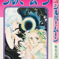 【うちの本棚】229回 シルバー・ムーン/奥友志津子