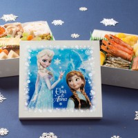 おせち詰め合わせ/アナと雪の女王