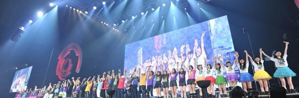 アニサマ2014、NHK BSプレミアムで11月16日より6週連続放送
