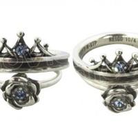 「新テニスの王子様」跡部指輪~THE RING OF KING~