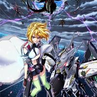TVアニメ『クロスアンジュ 天使と竜の輪舞』
