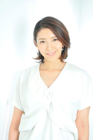 元月組トップスターの瀬奈じゅん