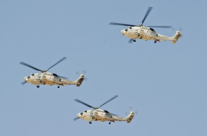 海上自衛隊のSH-60K