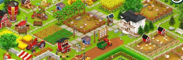 目指せ大農家!話題の農業ゲーム『ヘイ・デイ』序盤のコツを紹介