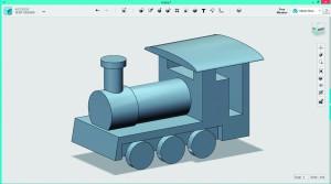 モデリングソフト
