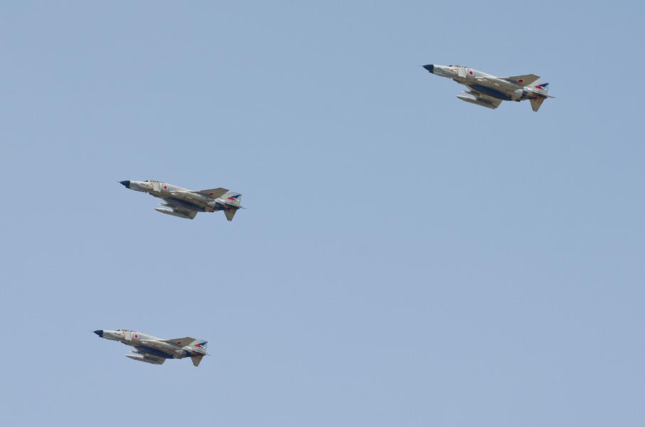 F-4EJ改編隊