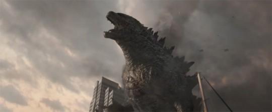 GodzillaPVより