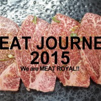 MEAT JOURNEY 2015