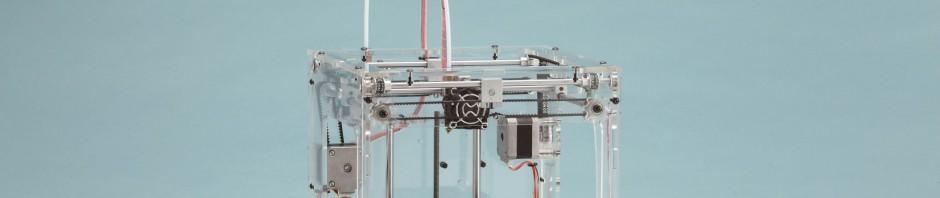 スッケスケの3Dプリンターが作れちゃう!デアゴスティーニ『マイ3Dプリンター』創刊