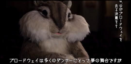 ちょリス-インタビュー篇