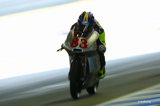 Hot Racing『ああっ女神さまっ』痛バイク