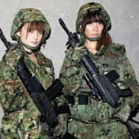 奥山絵里奈&宮島悠子