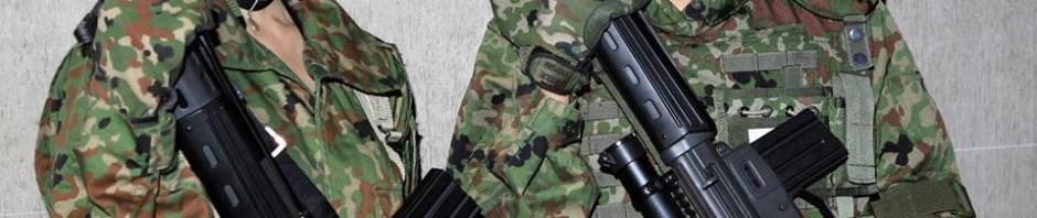 劇画『戦国自衛隊』と自衛隊コラボイベント秋葉で開催!!当日は東京地本・岩手地本も参加