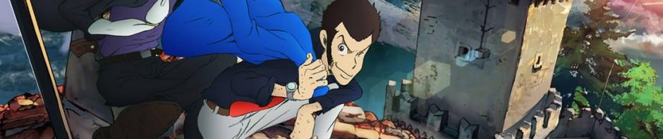 アニメ『ルパン三世』新シリーズ30年ぶり製作-イタリアで先行放送