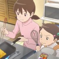 娘が手料理作ってくれるとか(´;ω;`)ブワッ