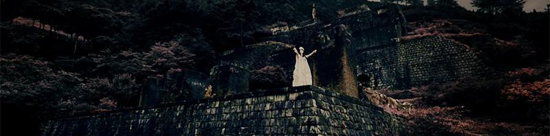 """水樹奈々、新曲映像で""""地上8.5m×幅1m""""の場所に命綱無しで挑戦"""