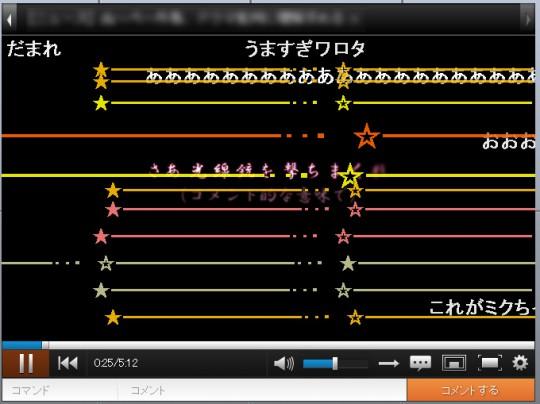 小林幸子『千本桜』をニコニコに投稿