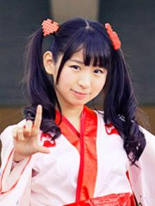 「歌って踊れるゲーマーアイドル」の古川未鈴さん