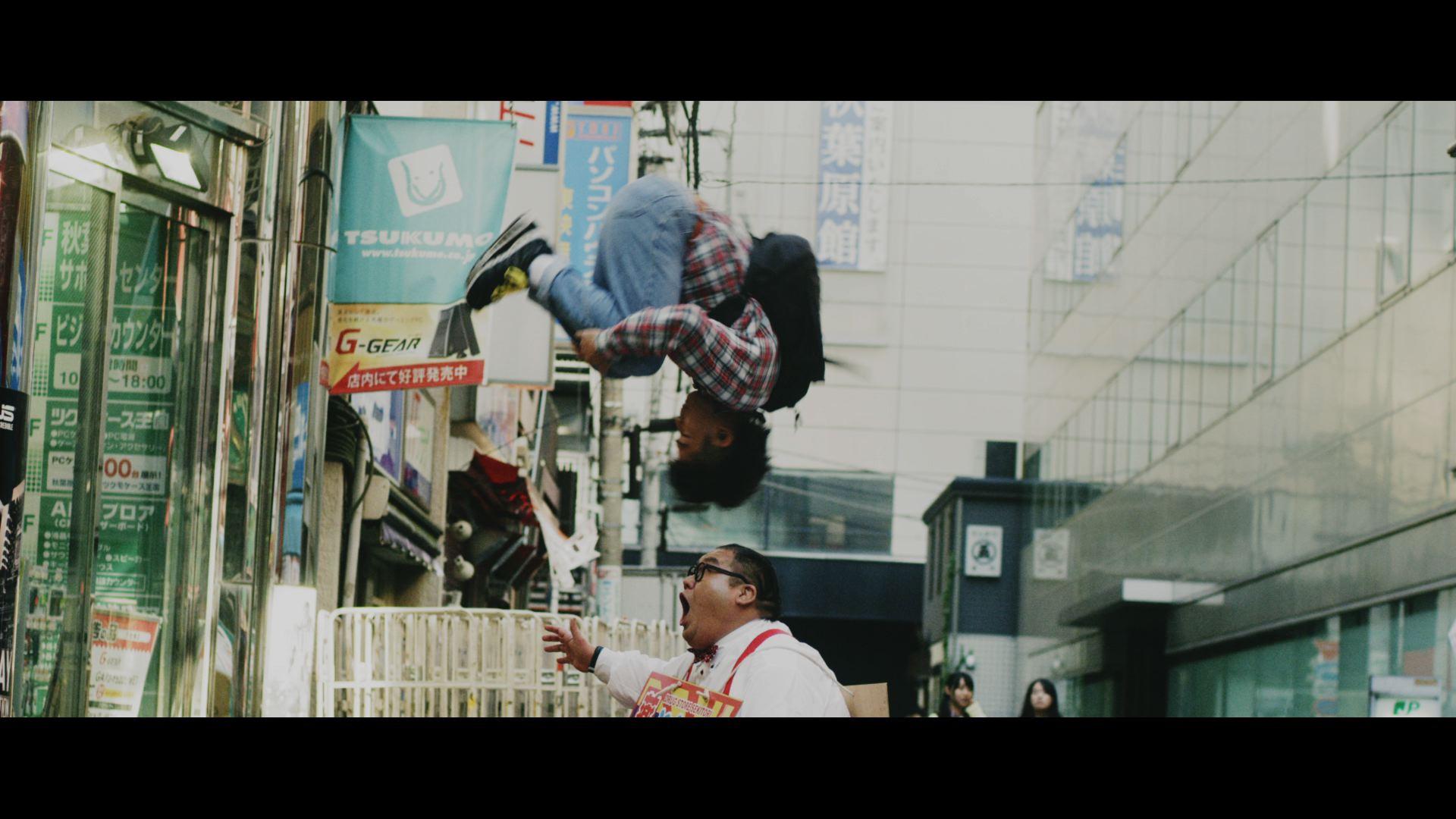 秋葉版『アサシンクリード』動画、まもなく50万再生