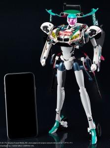 GearTribe 初音ミクGTプロジェクト 2014Ver.