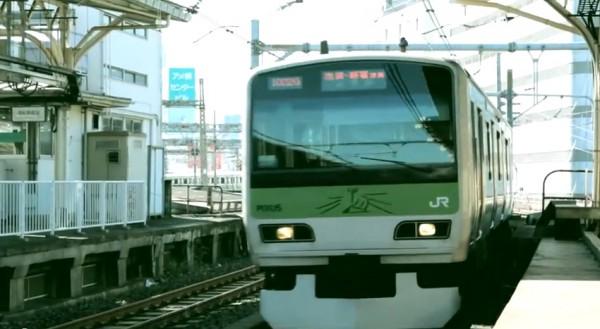 ブサかわ猫電車by PIXUS