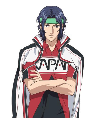 新テニスの王子様 ~Go to the top~(ニンテン …